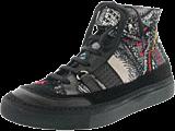 V Ave Shoe Repair - Snap Graphic Sneaker