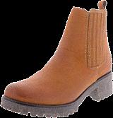 Bianco - Belenda Leather Boot