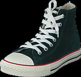 Converse - All Star Suede She-Hi