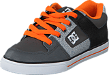 DC Shoes - Dc Kids Pure Shoe 301069