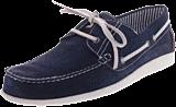 Ambré - Suede Shoe Navy