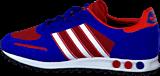 adidas Sport Performance - La Trainer Power Red/White/Royal