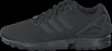adidas Originals - Zx Flux Core Black/Black/Dark Grey