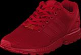 adidas Originals - Zx Flux Power Red/Power Red/Collegiate