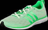 adidas Sport Performance - Adizero Feather 4 M Ftwr White/Green