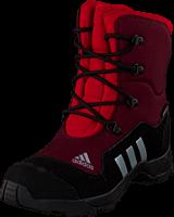 adidas Sport Performance - Ch Adisnow II Cp K Red/Tech Grey/Vivid Berry