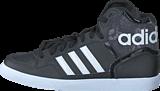 adidas Originals - Extaball W Core Black/Ftwr White/Grey