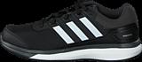 adidas Sport Performance - Response K Core Black/Ftwr White/Grey