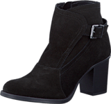 Esprit - Key Bootie Black