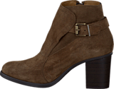 Esprit - Key Bootie Java Brown