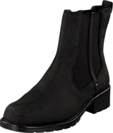 Clarks - Orinoco Hot Black