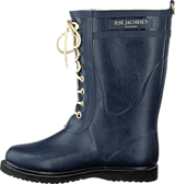 Ilse Jacobsen - 3/4 Rubber Boot Indigo