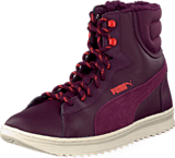 Puma - Puma Vikky Boot Wn'S Purple