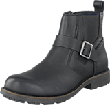 Tommy Hilfiger - Clift 9A Black