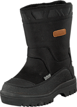 Gulliver - 445-4988 Boots Waterproof Black