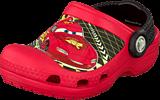 Crocs - CC Lightning McQueen Clog Red