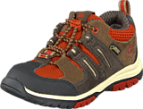 Timberland - Ziptrail Gtxbngox Brown