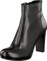 A Pair - Classic Bootie Black