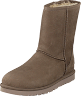 UGG Australia - W Cl Short Leather Feather