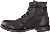Rokin - Roy Lace Boot Black