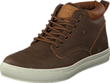 British Knights - WOOD DK BROWN/ COGNAC