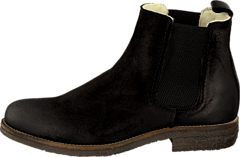 Shepherd - Emanuel Outdoor Black