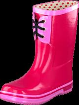 Vincent - Vivianne Rasberry Pink