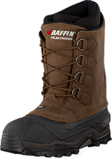 Baffin - Control Max Worn Brown