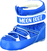 Moon Boot - Moon Boot Crib Light Blue