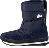 Rubber Duck - Classic Snow Jogger Kids Peacoat
