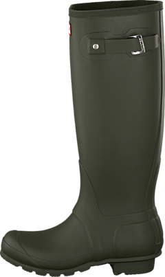 Hunter - Women's Original Tall Dark Olive
