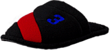 Ralph Lauren Junior - Rugby Stripe Cuff Black