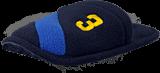 Ralph Lauren Junior - Rugby Stripe Cuff Navy