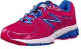 New Balance - W680PU2 Pink/Blue