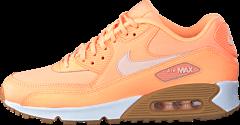 Nike - Wmns Air Max 90 Sunset Glow/Sunset Tint-Gum Li