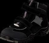 Ecco - Xpedition K Black