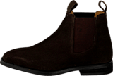 Adventure Boots - 12520 Dark Brown