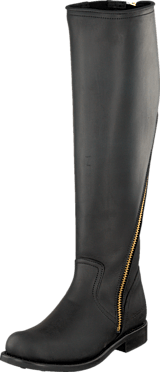 PrimeBoots - Loja High Old Crazy Blk