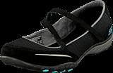 Skechers - Quittin time Black