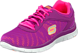 Skechers - First glance Purple