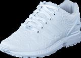 adidas Originals - Zx Flux W White
