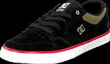 DC Shoes - Nyjah Vulc Shoe Black/Olive