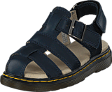 Dr Martens - Moby Navy