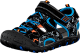 Gulliver - 413-1208 Black/Blue