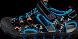 Gulliver - 413-1208 Black/Blue