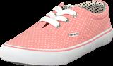 Esprit - Danu Dots LU Pink