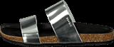 Esprit - Anita Metallic Silver