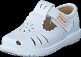 Kavat - Blombacka XC White/White