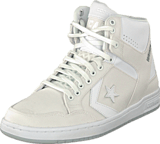 Converse - Weapon Mid White