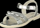 Geox - J Sandal Karly Girl Silver